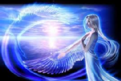 Angel Card Reading and Therapy Workshop