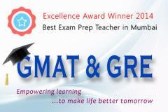 GRE & GMAT Classes (By Professional University Lecturer from U.K.)