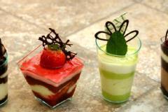 Exotic Desserts 1