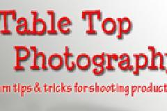 Table Top- Photography Workshop !!