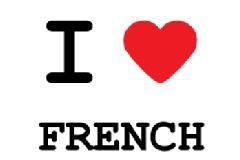 Online class for French Language