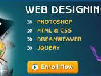Web designing Training Course in Bangalore