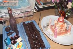 Professional Hand crafted Chocolate Making workshop