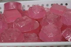 Glycerine Soap Making Workshop