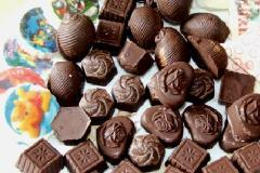 Hand crafted Chocolate making:Basic workshop