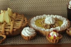 Deserts & Pies Workshop