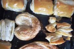 Puffs & Tie biscuits workshop