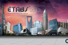 Learn E Tabs 2016 from experienced tutor and become structural Engineer