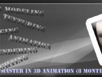 Animation Training Institute in Coimbatore
