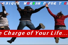 TEEN Workshop - Take Charge of Your Life