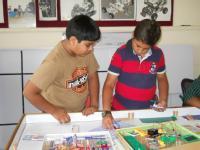 Workshop on Renewable Energy