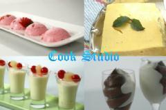 Dessert shots' workshop