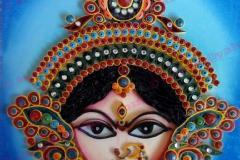 Basic and Advanced paper quilling workshop