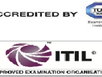 Become ITIL® Foundation Certified !