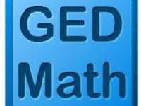 GED Math Review