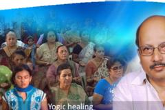 Yogic Healing - RAJYOG SPIRITUAL HEALING CENTRE