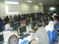 VLSI Training and Projects at Embedded Wings