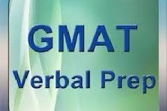 GMAT VERBAL CRASH COURSE