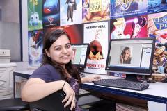 Graphic Design institute in Delhi