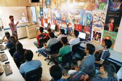 Best Web Design Course in Delhi