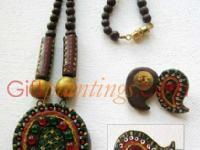 Bhavani Terracotta Jewllery Making Classes