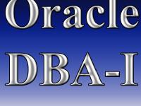 Professional Training on Oracle DBA
