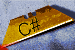 OOPS Through C#.Net