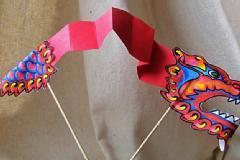 Puppet art & craft - Workshop