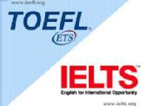 Master English, go abroad IELTS/TOEFL/GRE/GMAT
