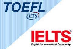 Master English, go abroad IELTS/TOEFL/GRE/GMAT