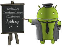Android Application Development Program