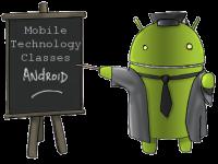 Android Application Development Program
