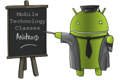Specialized Android APP Dev Training with Java