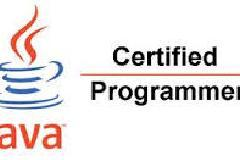 Become an Oracle Certified Java Programmer