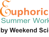 Euphoric Science Summer Camp @ScholarMinds