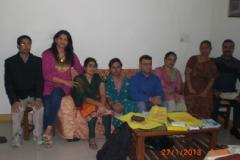 Sujok Therapy Sessions in HYDERABAD