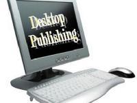 Desktop Publishing Course