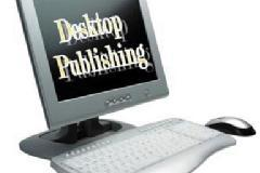 Desktop Publishing Course