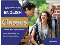 Intermediate English Course