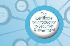 International Introduction To Securities And Investment