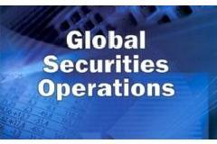 Global Securities Operations