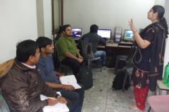Internship based on php-my sql-cms-wordpress-web design by docc kolkata