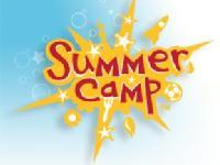 Summer camp for kids, 2017