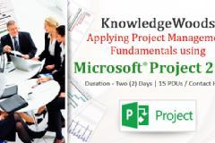 Microsoft Project 2013 Training in Delhi(NCR)  -   Weekend Workshops Every Month
