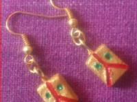 Terracotta Jewellery Making Class
