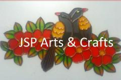 2 Days Glass Painting Workshop