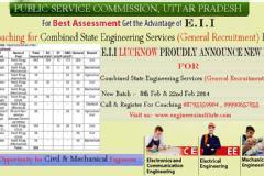 UPPSC Exam Coaching Classes in Lucknow