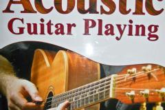 Acoustic Guitar Playing Course (Certification Program of London College Of Music)