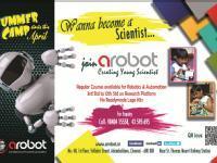 Robotics Course Online