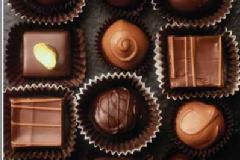 Artisan Chocolaterie Course